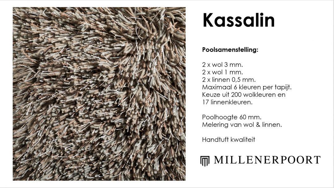 Kassalin