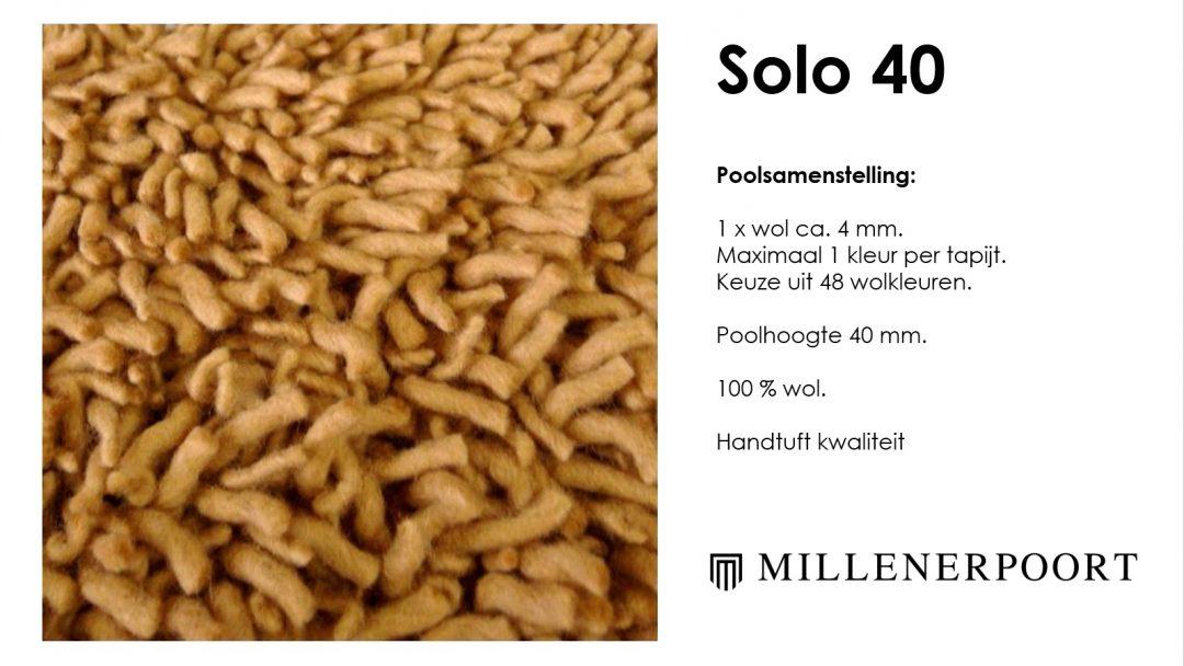 Solo 40
